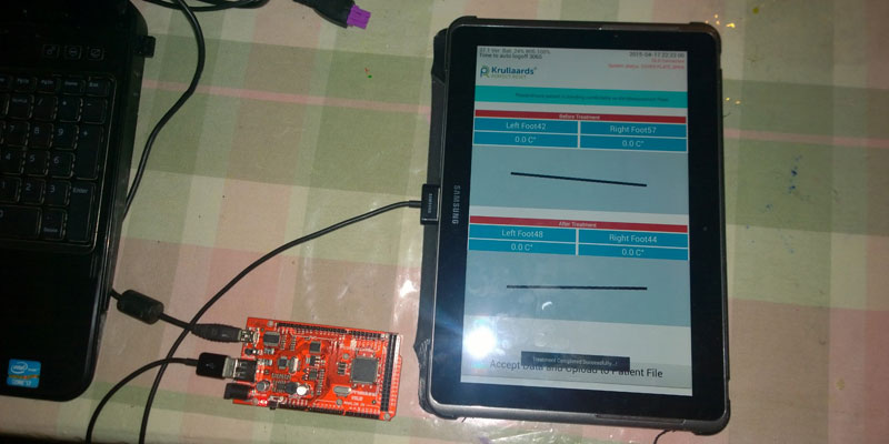 Micro Controller Solutions